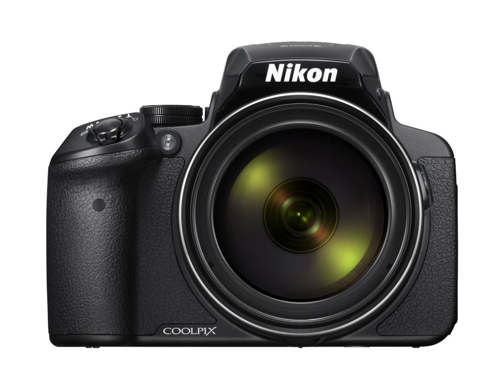 Nikon Coolpix p900 Zoom - Icon Photography School