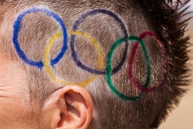 olympics photography