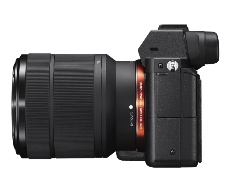Sony Alpha a7II Interchangeable Digital Lens Camera 05