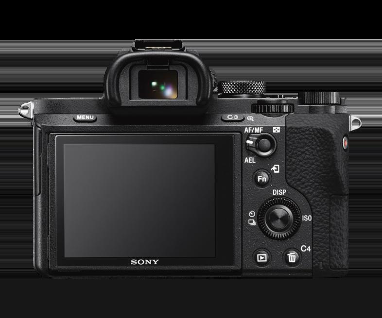 Sony Alpha a7II Interchangeable Digital Lens Camera 06