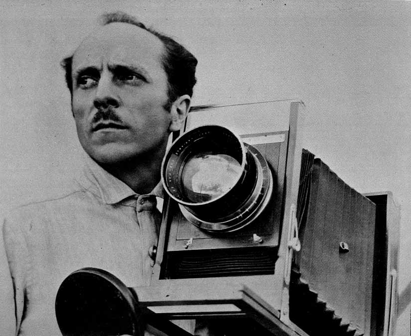 Master Of Photograpy: Edward Weston