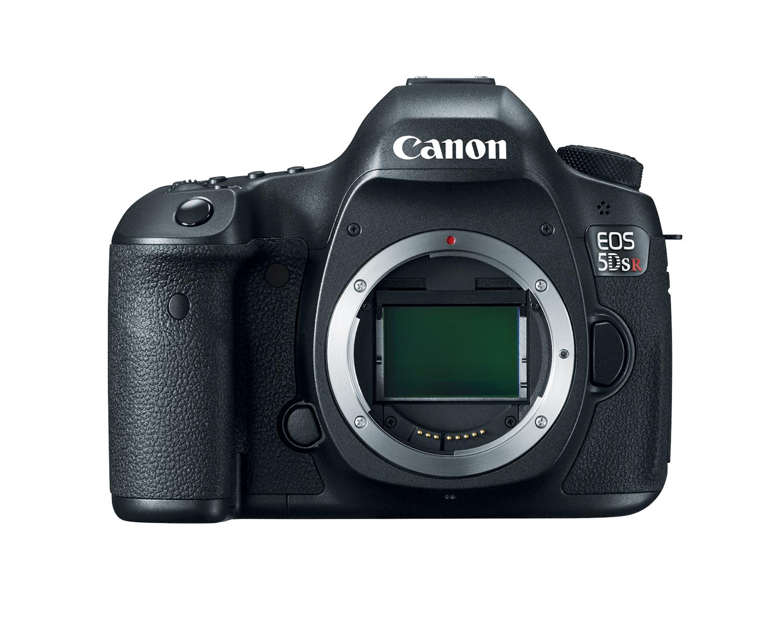 Canon EOS 5DS R Digital SLR Body