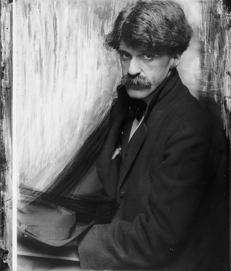 Alfred-Stieglitz-Icon-Photography-School