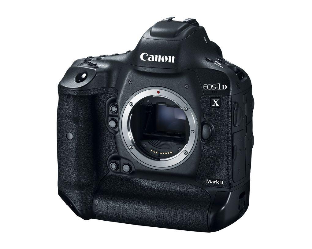 Canon EOS-1D X Mark II 01