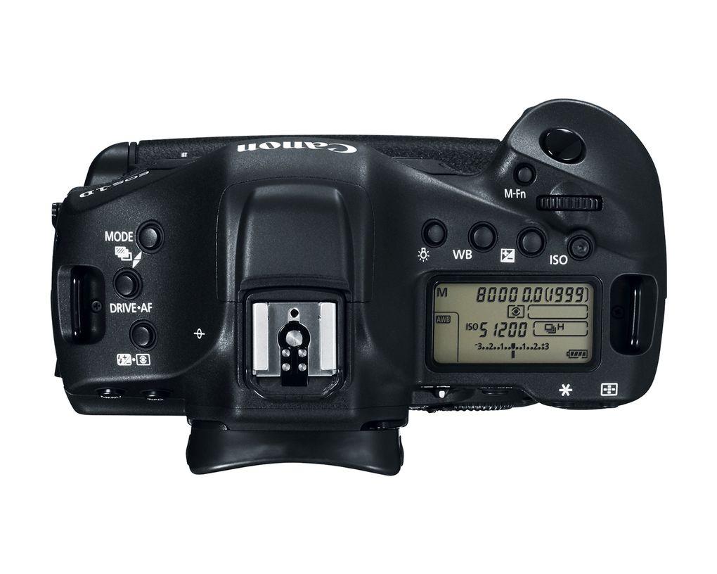 Canon EOS-1D X Mark II 02