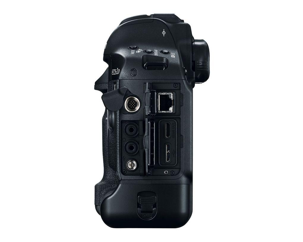 Canon EOS-1D X Mark II 03