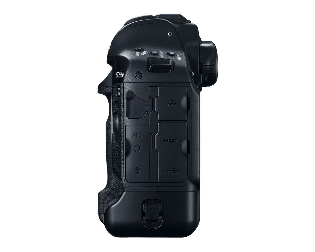 Canon EOS-1D X Mark II 07