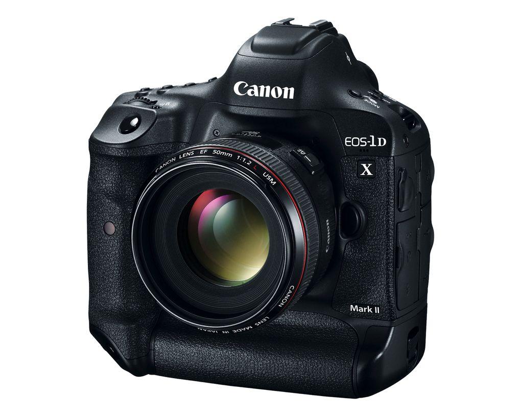 Canon EOS-1D X Mark II 10