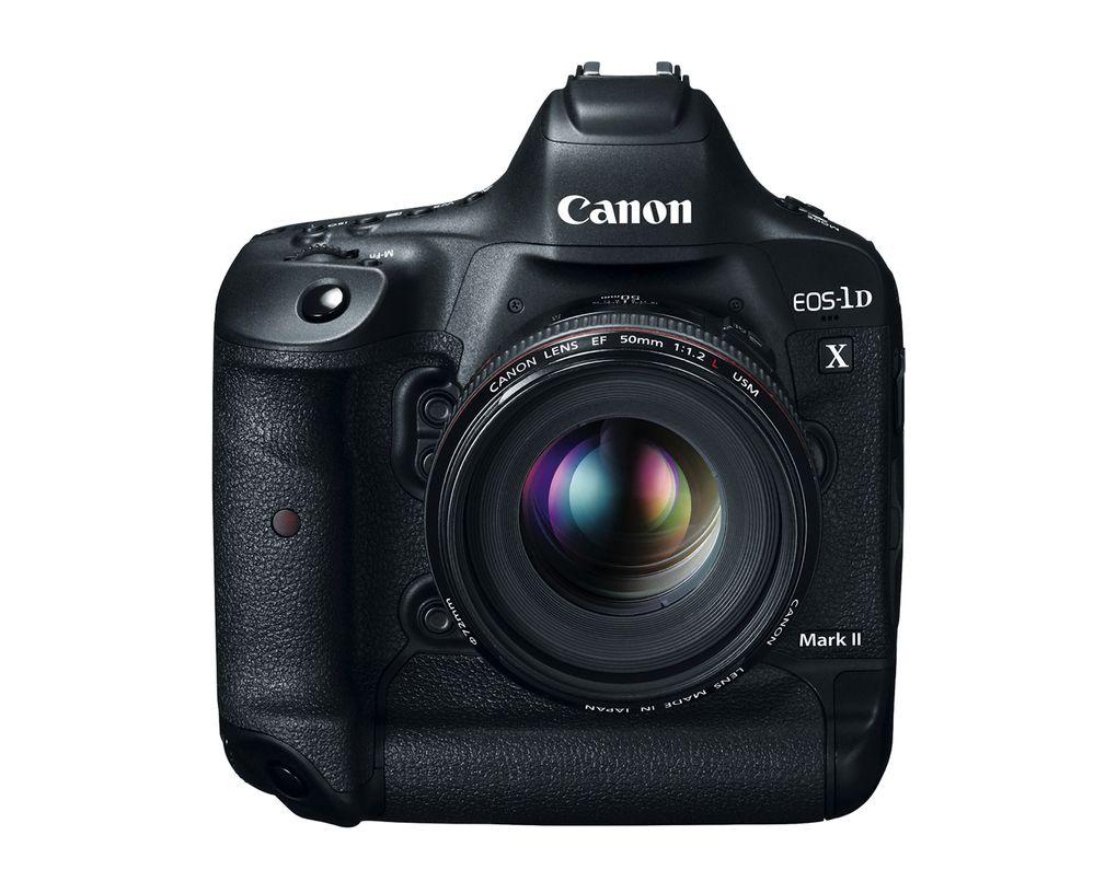 Canon EOS-1D X Mark II 12